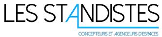 Les Standistes Logo